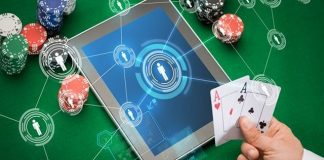 aplikasi poker android